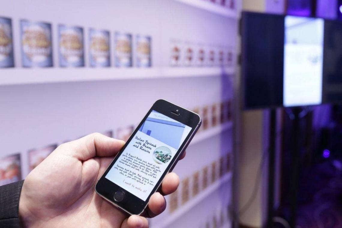 Inteligentne rozwiązania LED umożliwiające komunikację