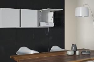 Nadać domowy, ciepły klimat przestrzeni biurowej