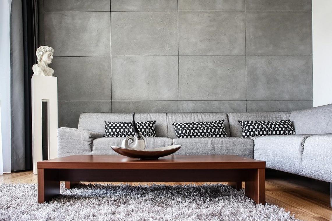 Wielki potencjał projektowy betonu architektonicznego
