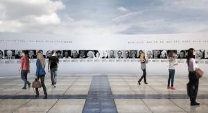 Tak będzie wyglądać smoleńska wystawa na Placu Piłsudskiego