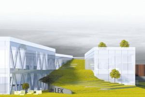 Centrum Nauki Kopernik może się powiększyć - jest już projekt
