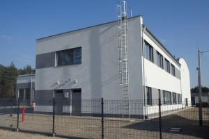 Skanska zakończyła budowę nowoczesnego laboratorium