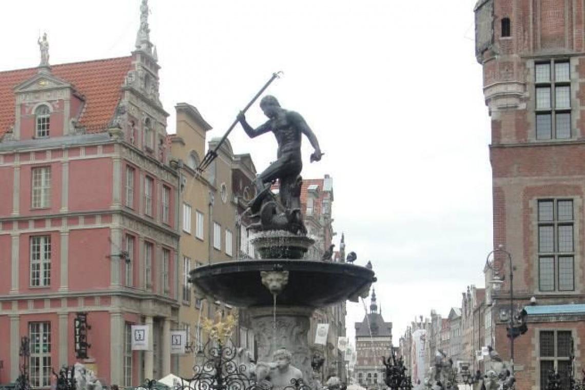 Exlibris Gdańska i Mała Forma Graficzna - konkurs na projekt grafiki