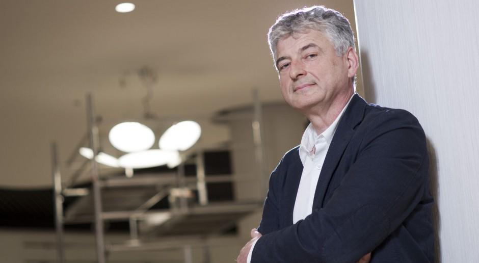 Sonda: Rok 2014 w polskiej architekturze ocenia Marek Arciszewski