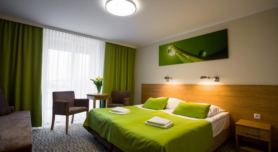 Hotel Jawor - nowy trzygwiazdkowy obiekt nad Bałtykiem