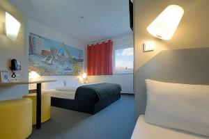 Rosną hotele B&B - w Polsce planowane są jeszcze dwa