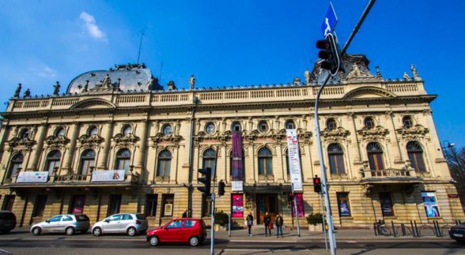 Wyremontują pałac rodziny Poznańskich w Łodzi