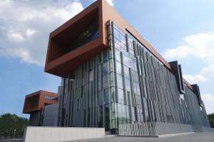 Tak się zmienia Łódź - biurowce, galerie handlowe, hotele na nowo