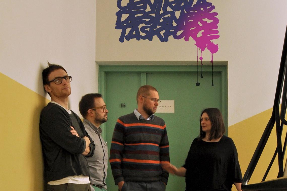 Sonda: Rok 2014 w polskiej architekturze ocenia Jakub Szczęsny