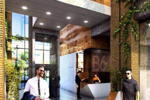Pomerania Office Park nabiera kształtów