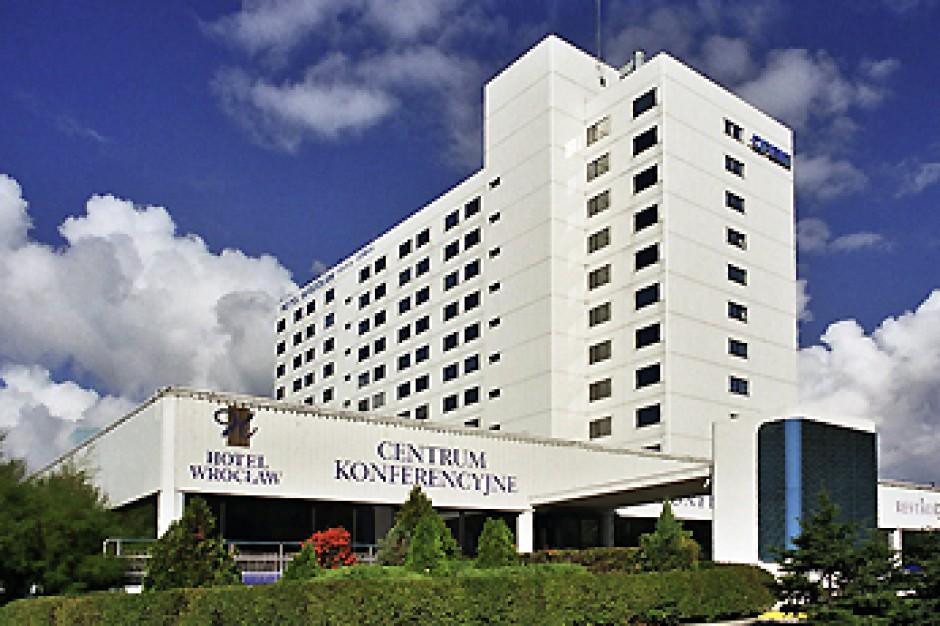 Gpi Bass Opracowała Koncepcję Przebudowy Hotelu Wrocław