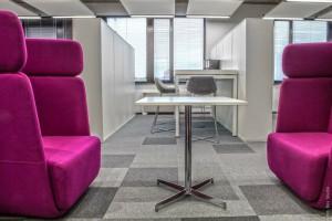 Zobacz nowe biuro dla Fortum od Workplace Solutions