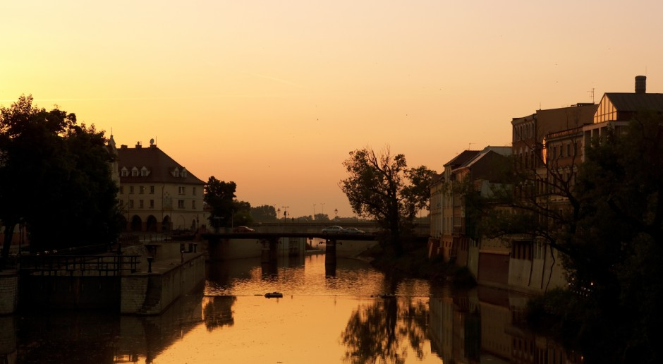 Zgłoś projekt w konkursie: Polska Pięknieje