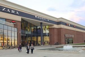 Magnolia Park w nowym wydaniu