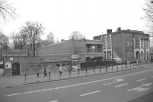Nowy projekt Kozielska 6 według koncepcji BB Architekci