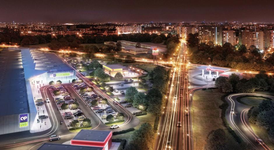 Kolejne centrum handlowe projektu Vide Studio otwarte