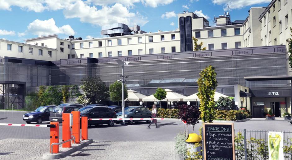 Best Western Grand Hotel czekają duże zmiany