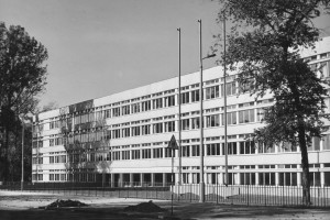 Zenon Prętczyński – nestor wrocławskiej architektury