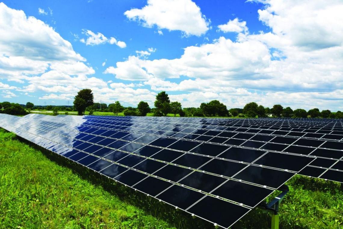 Zielona rewolucja szansą dla energooszczędnego budownictwa