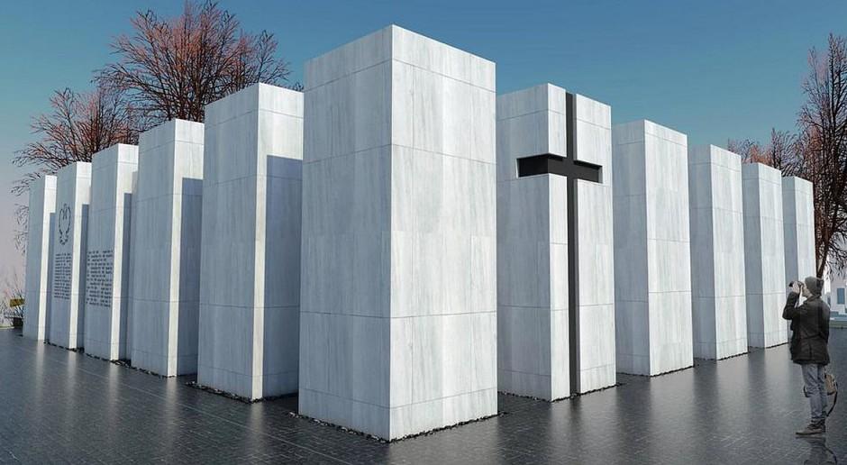 We wrześniu odsłonięcie panteonu-mauzoleum na Łączce