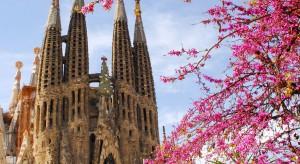 Jest pozwolenie na budowę barcelońskiej bazyliki Sagrada Familia