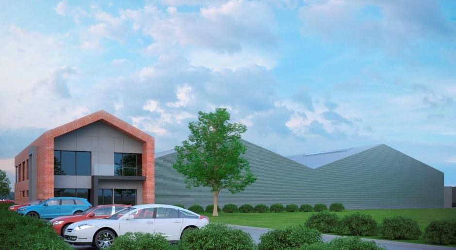 PTB Nickel wybuduje biurowiec i sortownię firmy Amigo