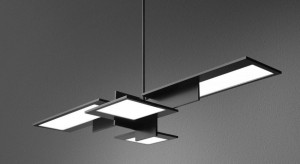 IF Design Award dla lampy Oledrian