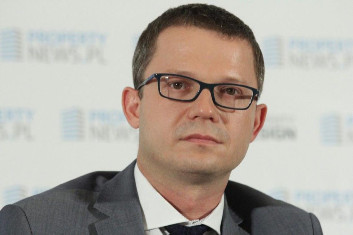 O inteligentnych technologiach mówi Jacek Parys, Schneider Electric