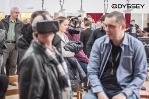 Jako pierwsi na świecie zrekonstruowali przedwojenne miasto w technologii VR