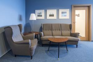 AHR Architects zaprojektowali, a Xplan wykonał biuro dla TF Bank