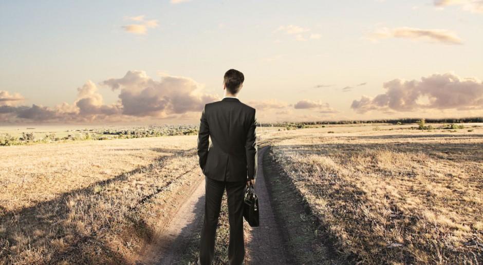 Troska o krajobraz przegrała z biznesem