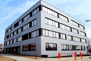 Przyjazne i elastyczne biuro przyszłości od Ultra Architects