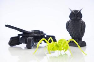 O druku 3D opowiada Przemek Jaworski, ZMorph