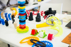 O trendach w druku 3D mówi Przemek Jaworski, ZMorph