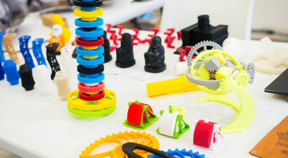 Przyszłość pod znakiem druku 3D