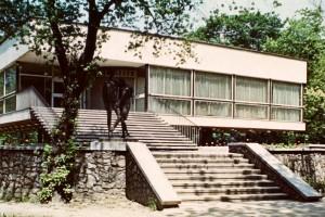 Buszko i Franta - znamienity duet w historii śląskiej architektury