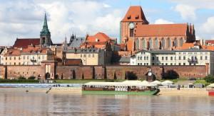 Most im. Piłsudzkiego w Toruniu zostanie przebudowany