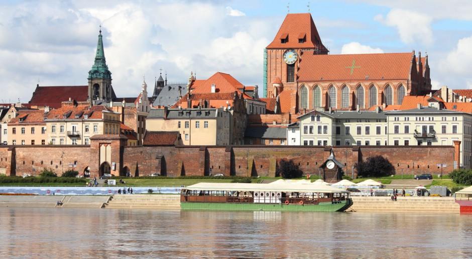 30 toruńskich zabytków czeka renowacja