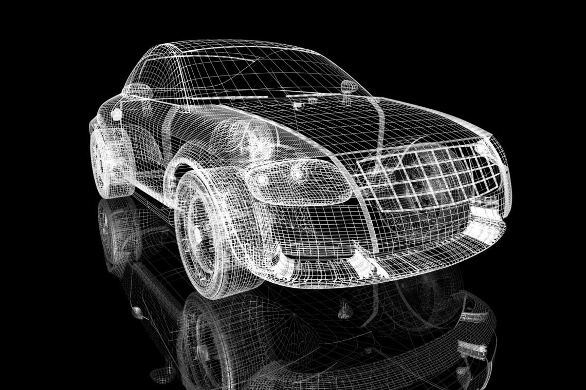 Fenomen drukarek 3D, czyli jak wydrukować sobie samochód