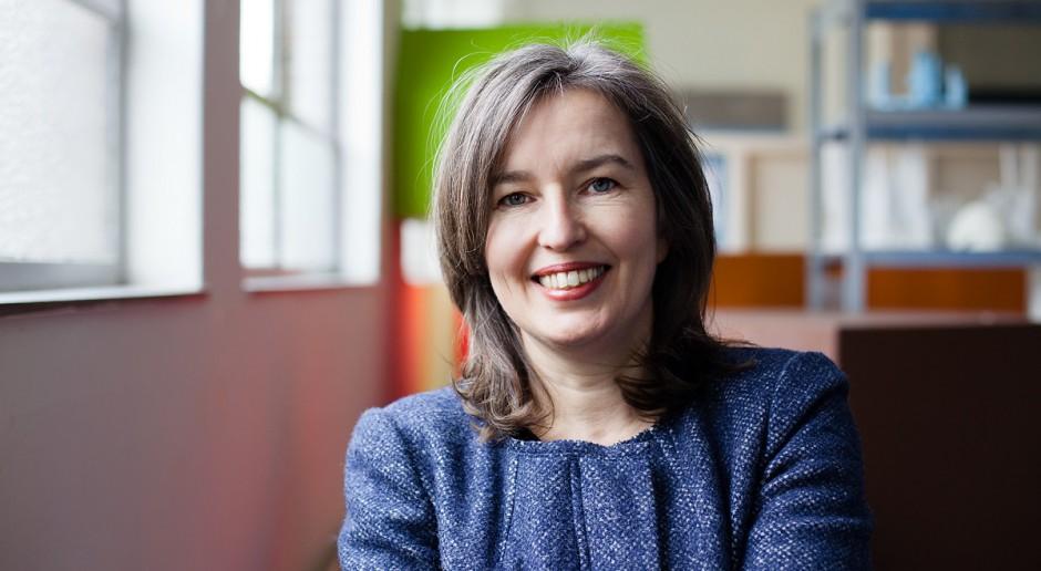 Nathalie De Vries z MVRDV: Kryzys zabił ekstrawagancję
