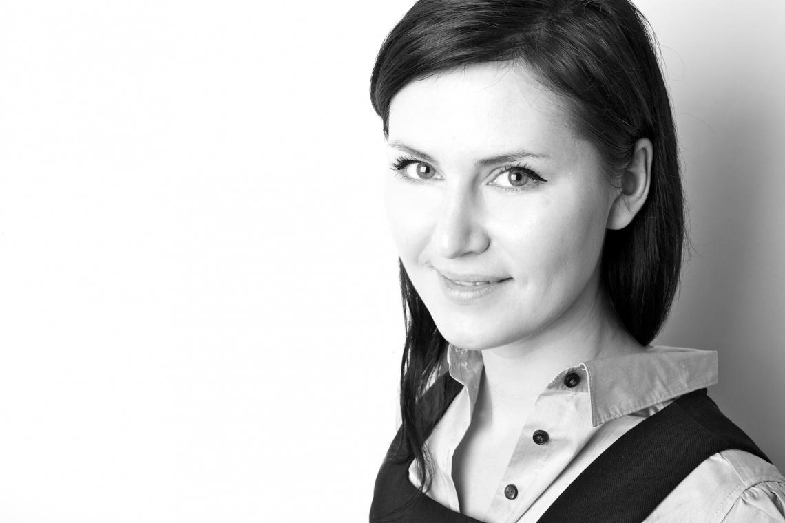 O technologiach zmieniających prace architekta mówi Anna Buczak, ARS Retail+Shopfitting