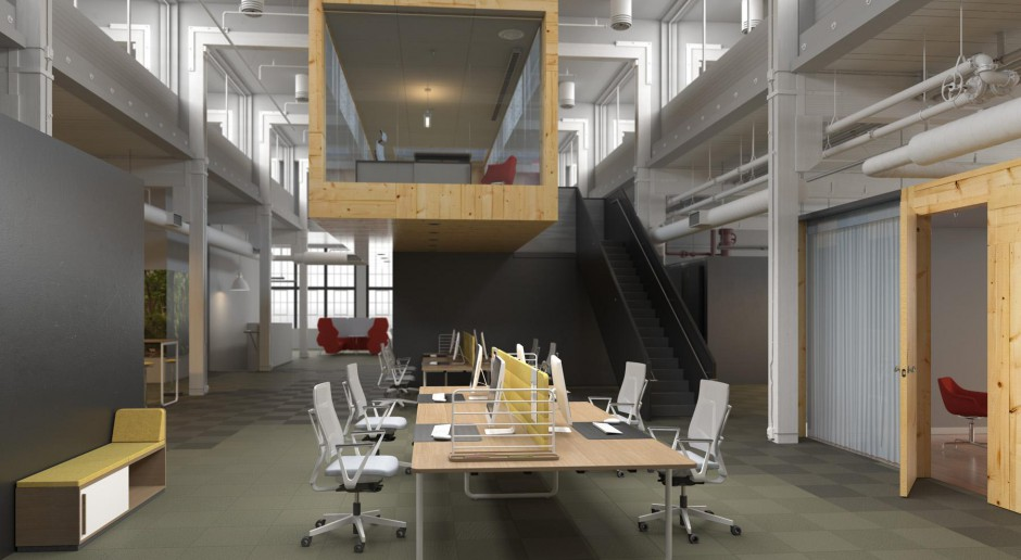 EEC 2015: Design ma być odpowiedzią na potrzeby najemców