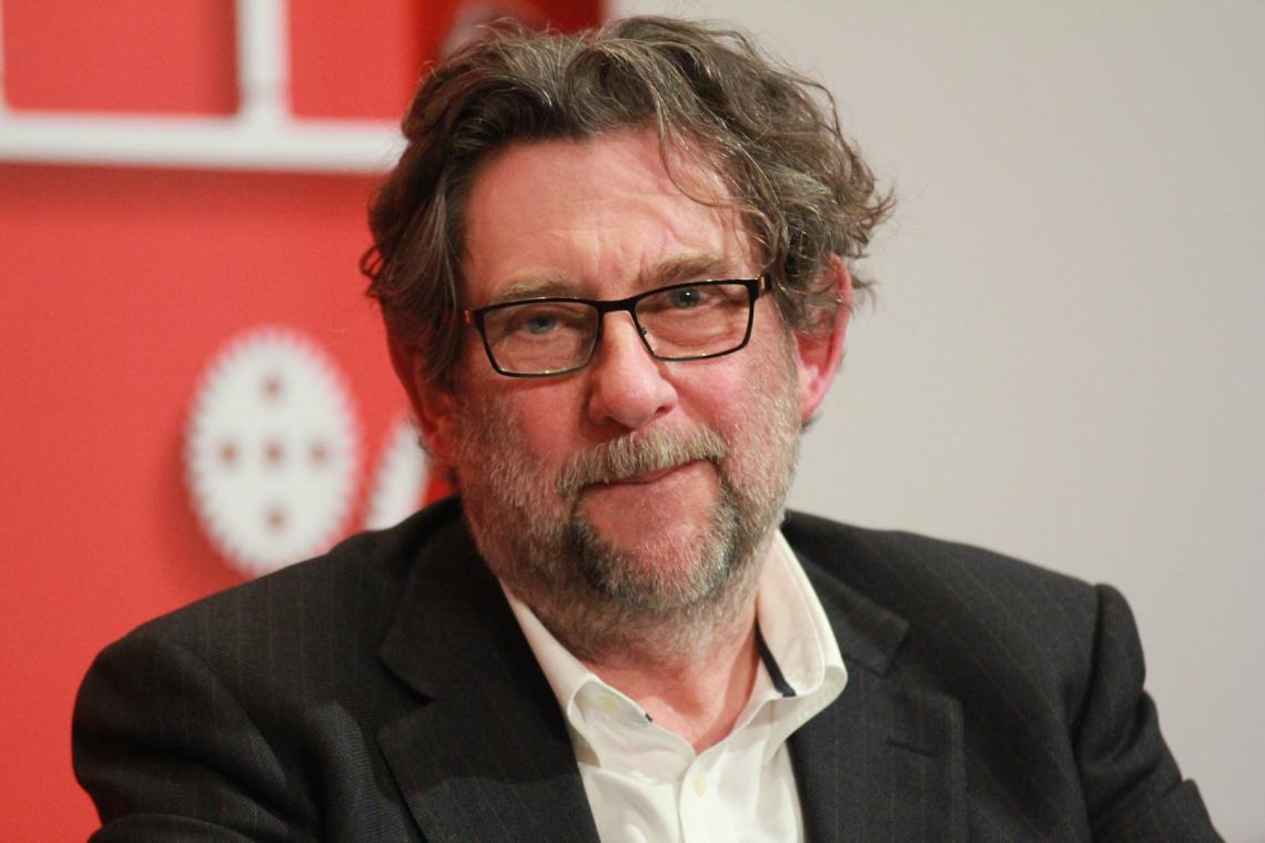 Piotr Voelkel: Design to dążenie do innowacyjności