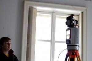 O skaningu laserowym 3D mówi Jacek Wasiak, RWSL