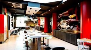 Hotele Ibis stawiają na nowoczesny design i podnoszą standard