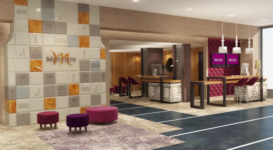Design hotelu zainspirowany architekturą Gdańska