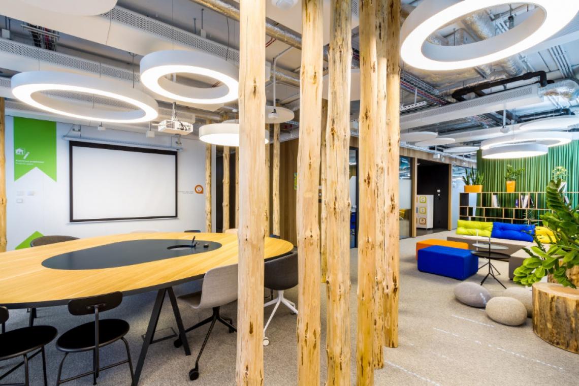 Hałas w miejscu pracy zmniejsza produktywność - jak temu zaradzić?