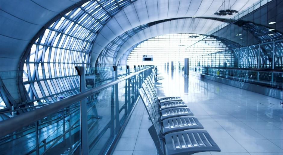 Dworzec Centralny będzie miał nową, szklaną elewację