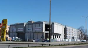 Ukończono realizację konstrukcji Dekady Malbork