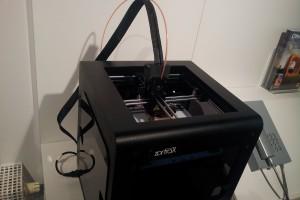 W Smart Store Orange wydrukujesz etui do telefonu na drukarce 3D